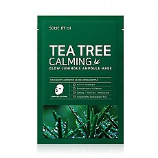 [SOME BY MI] Tea Tree Calming Glow Luminous Ampoule Mask 10ea