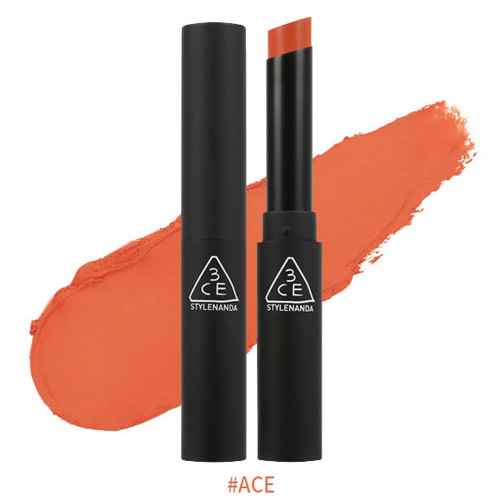 [3CE] Slim Velvet Lip Color #Ace