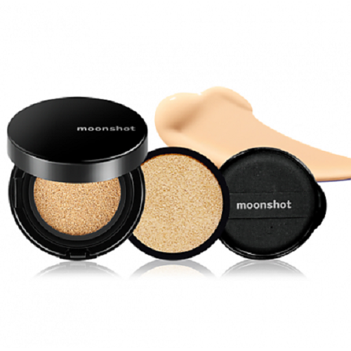[Moonshot] Microfit Cushion 201 Special Pack