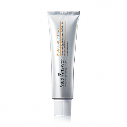 [ABOUT ME] MEDIANSWER Peptide Lift Up Cream 50ml