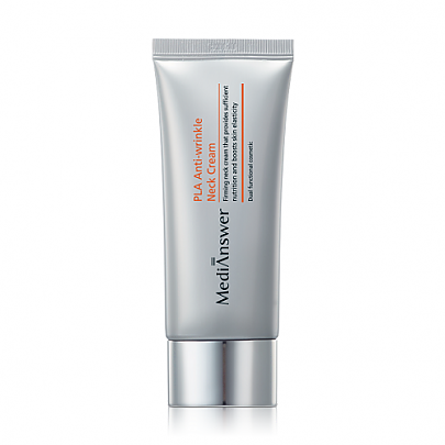 [ABOUT ME] MEDIANSWER PLA Anti-wrinkle Neck Cream 60ml