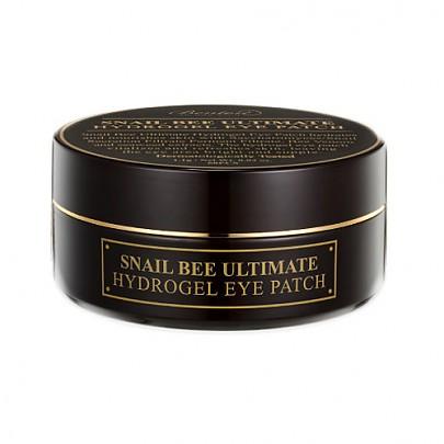 [Benton] Snail Bee Ultimate Hydrogel Eye Patch 1.1g*60pcs