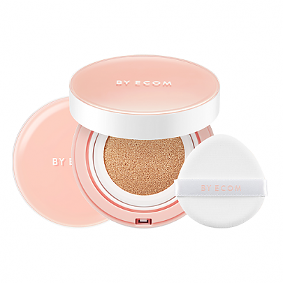 [BY ECOM] Honey Glow Cover Cushion