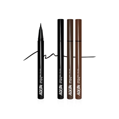 [MERZY] The First Pen Eyeliner