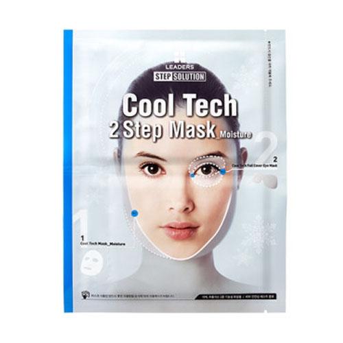 [リーダースインソリューション] クール テク2 ステップ マスク モイスチャー 23ml