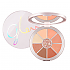 [Missha] Glow2 Color Filtter Shadow Palette #Coral love me