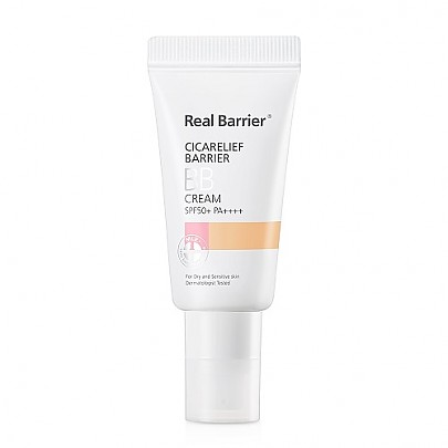 [Real Barrier] Cicarelief Barrier BB Cream 50ml