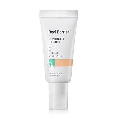 [Real Barrier] Control-T Barrier BB Cream 50ml