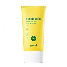 [Goodal] Green Tangerine vita C Tone up Cream
