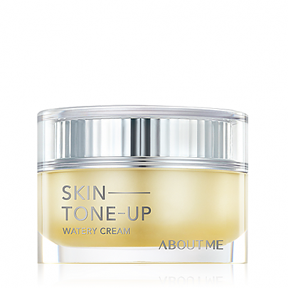 [ABOUT ME] SKIN TONE UP WATERY CREAM 50ml