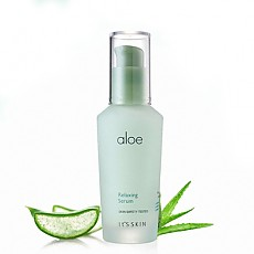 [Its Skin] Aloe Relaxing Serum 40ml