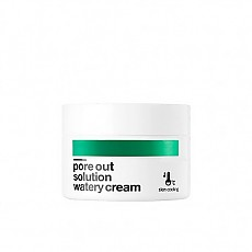 [BELLAMONSTER] Pore Out Solution Watery Cream 50ml