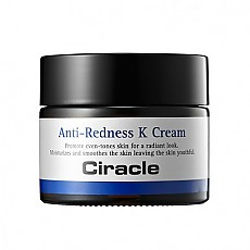 [Ciracle] Anti Redness K Cream 50ml