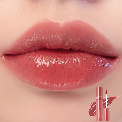 [rom&nd] JUICY LASTING TINT ★F/W COLOR★