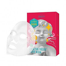 [23 years old] Cocktail Velvet Petit Mask 30ml/10EA