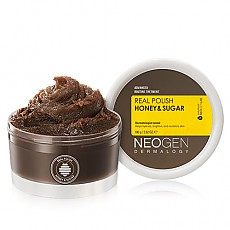 [NEOGEN] Real Polish Honey & Sugar 100g