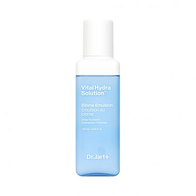 [Dr.Jart+]Vital Hydra Solution Biome Emulsion 120ml