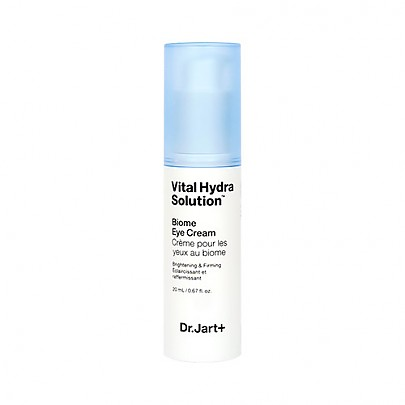 [Dr.Jart+]Vital Hydra Solution Biome Eye Cream 20ml