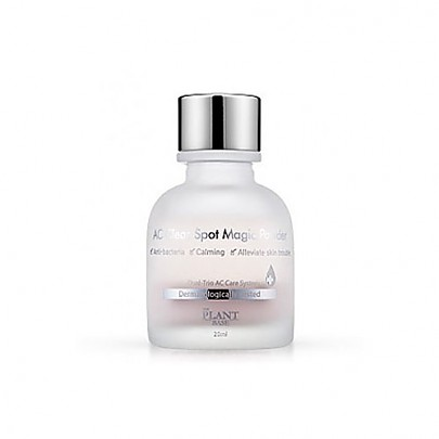 [THE PLANT BASE] AC Clear Magic Powder (Spot powder for trouble care) 20ml