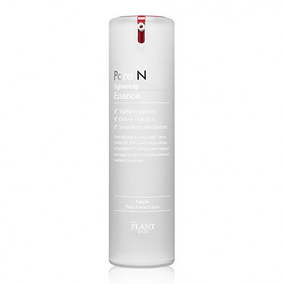 [THE PLANT BASE] Pore N Tightening Essence 30ml