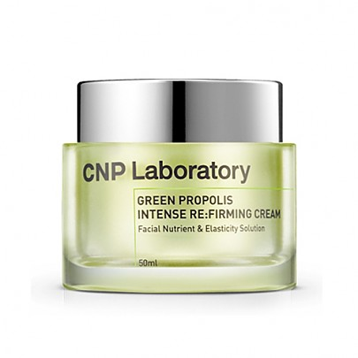 [CNP] Green Propolis Intense Re:Firming Cream 50ml