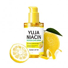 [SOME BY MI] YUJA NIACIN 30DAYS BLEMISH CARE SERUM 50ml