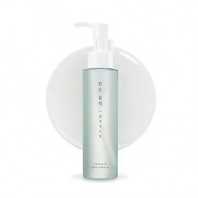 [APIEU] PURE PINE BUD CLEANSING OIL 120ml