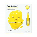 [Dr.jart] Cryo Rubber Brightening Vitamin C Mask