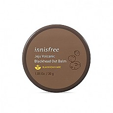 [Innisfree] Jeju Volcanic Blackhead Out Balm (2019)
