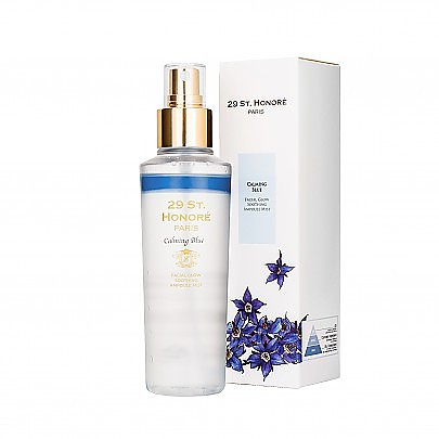 [29st.Honore] Facial Glow Soothing Ampoule Mist (Calming Blue) 150ml