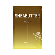 [BARULAB] The Clean Vegan SHEABUTTER Mask (10EA)