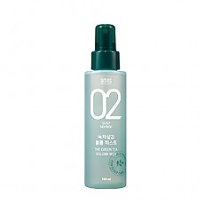 [AMOS] The Green Tea Volume Mist 140ml