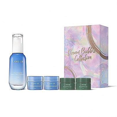 [Laneige] *Holiday Collection* Water Bank Moisture Essence