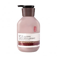 [ILLIYOON] Total Aging Care Intense Lotion 350ml
