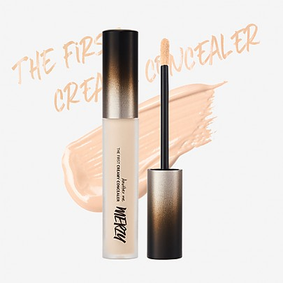 [Merzy] The First Creamy Concealer