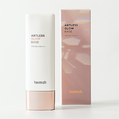 [heimish] *Renewal* Artless Glow Base SPF 50+ PA+++ 40ml