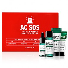 [SOME BY MI] AHA.BHA.PHA 30 Days Miracle AC SOS Kit
