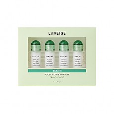 [LANEIGE] Focus Active Ampoule #Panthenol (7ml*4ea)