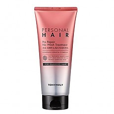 [Tony Moly] PERSONAL HAIR PRO REPAIR NO WASH TREATMENT 200ml