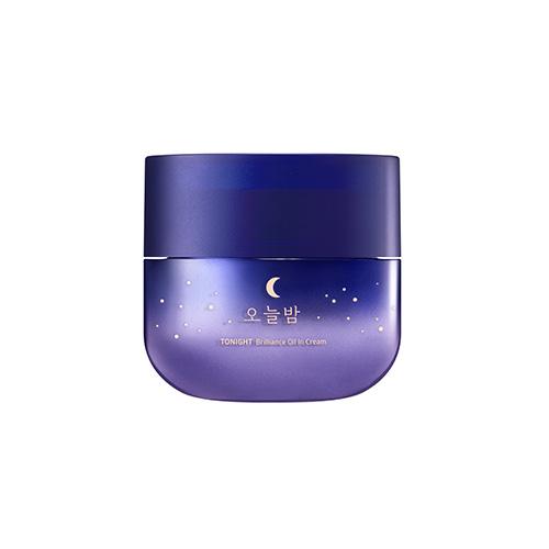 [Missha] Tonight Brilliance Oil In Cream 50ml