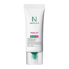 [AMPLE:N] CeramideShot Barrier Sun Care 40ml