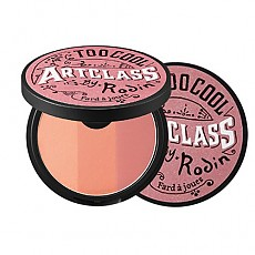 [Too Cool For School] Art Class By Rodin Blusher #de rose