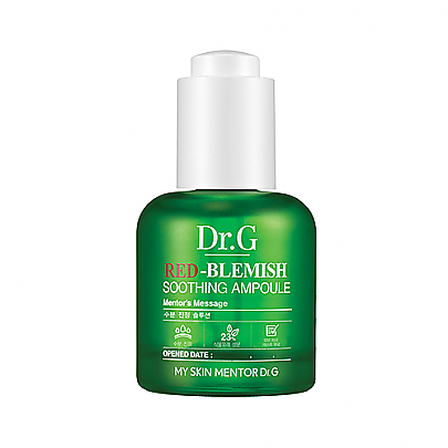 [Dr.G] Red-Blemish Soothing Ampoule 30ml