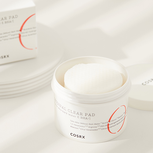 [COSRX] One Step Pimple Clear Pads 70EA (Renewal)