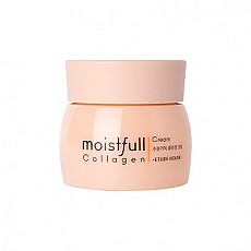 [Etude] Moistfull Collagen Cream 75ml