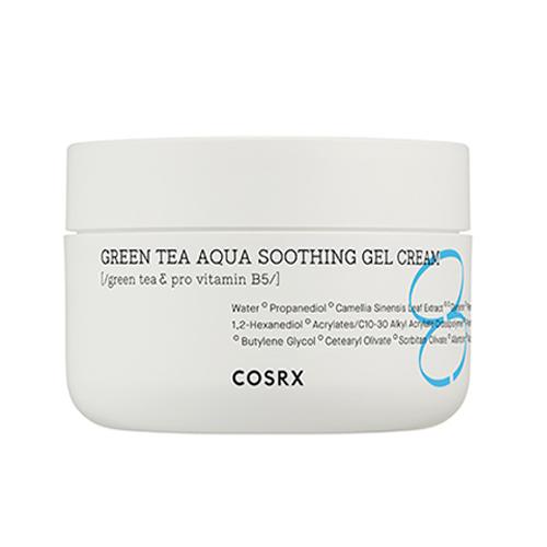 [COSRX]Hydrium Green Tea Aqua Soothing Gel Cream 50ml