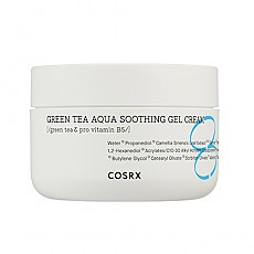 [COSRX]Hydrium Green Tea Aqua Soothing Gel Cream 50ml