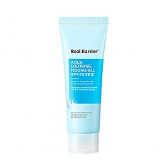 [Real Barrier] Real Barrier Aqua Soothing Peeling Gel 120ml