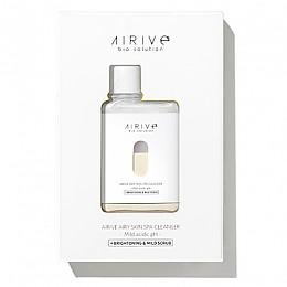 [Airive] Airy Skin Spa Cleanser Brightoning & Mild Scrub 50g