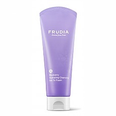[FRUDIA] Bluberry Hydrating Cleansing Gel To Foam 145ml